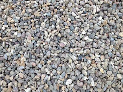 12mm Pea Gravel